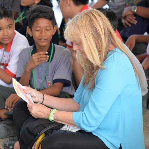 STEM Engagement @SMK Bandar Uda Utama